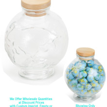 220x220 sq 1471557911626 earth world globe glass jar