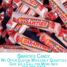220x220 sq 1471558320138 smarties candy