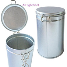 220x220 sq 1471558768816 air tight canister coffee tea storage tin att