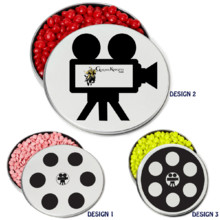 220x220 sq 1471559143606 slim movie reel tin smrt