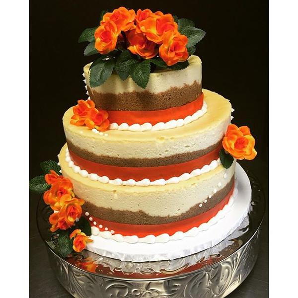 Kyla\'s Cakes N Bakes Photos, Wedding Cake Pictures, Greater Kansas ...