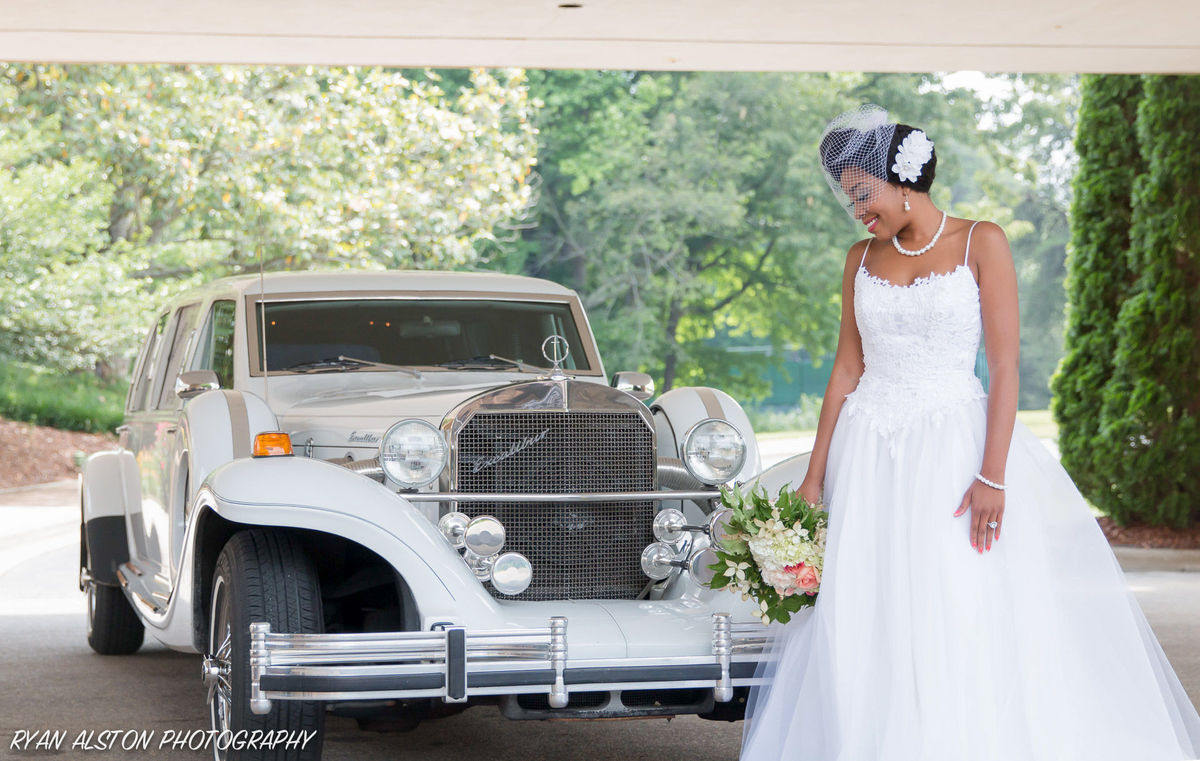 Raleigh Wedding Limos - Reviews for 21 Limos