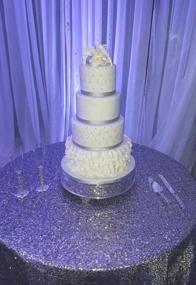 Tuscaloosa Wedding Cakes Reviews For Cakes