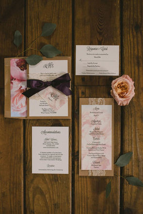 Invitations by Jill