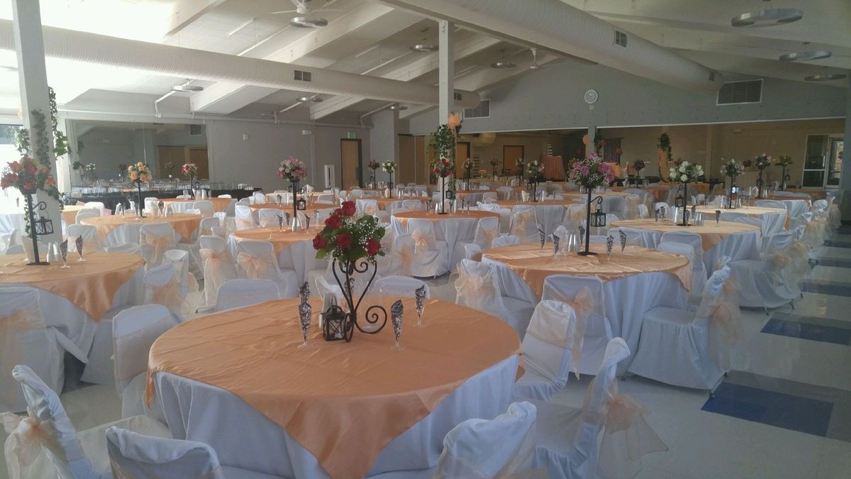 Beck Recreation Center Venue Aurora Co Weddingwire