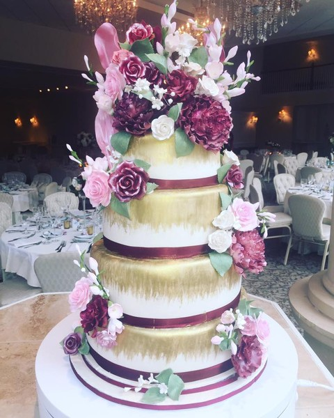 carlton 39 s cakes llc atlanta ga wedding cake. Black Bedroom Furniture Sets. Home Design Ideas