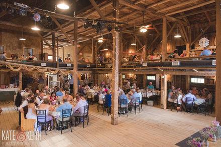 New hampshire wedding venues reviews for 176 venues tumbledown farms junglespirit Images