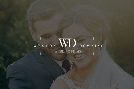 Weston Downing Wedding Films