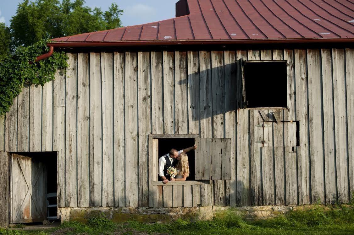Black Acre Nature Preserve Louisville
