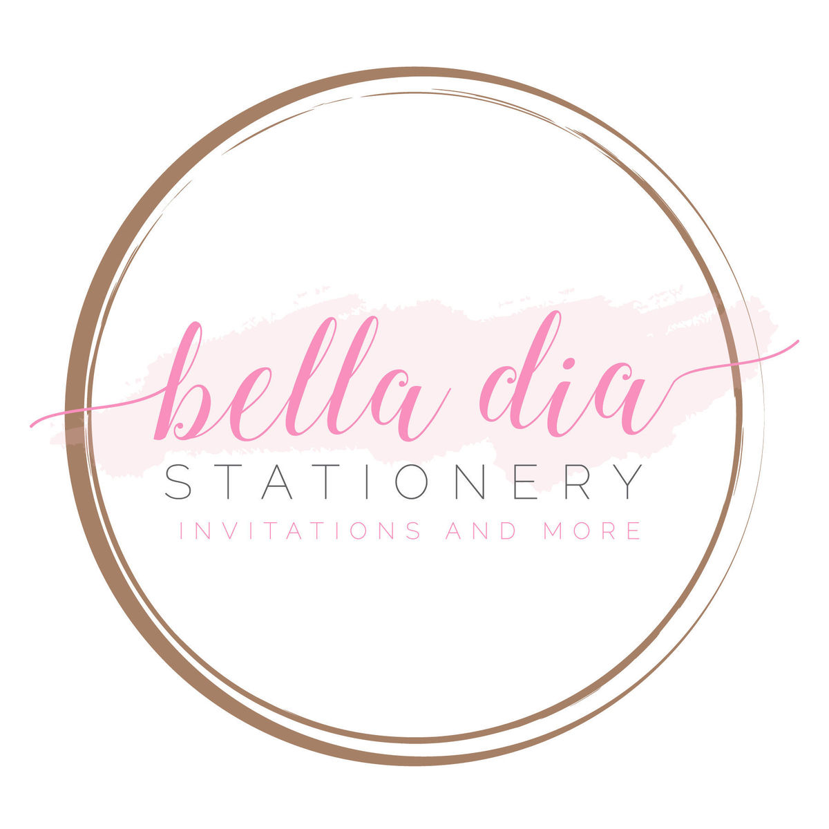 Houston wedding invitations reviews for 63 invitations bella dia stationery stopboris Image collections