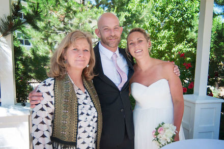 Wine Country Ceremonies