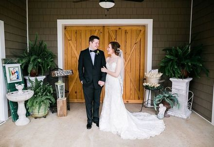 Faulkner Lake Orchard Wedding and Event Center, LLC