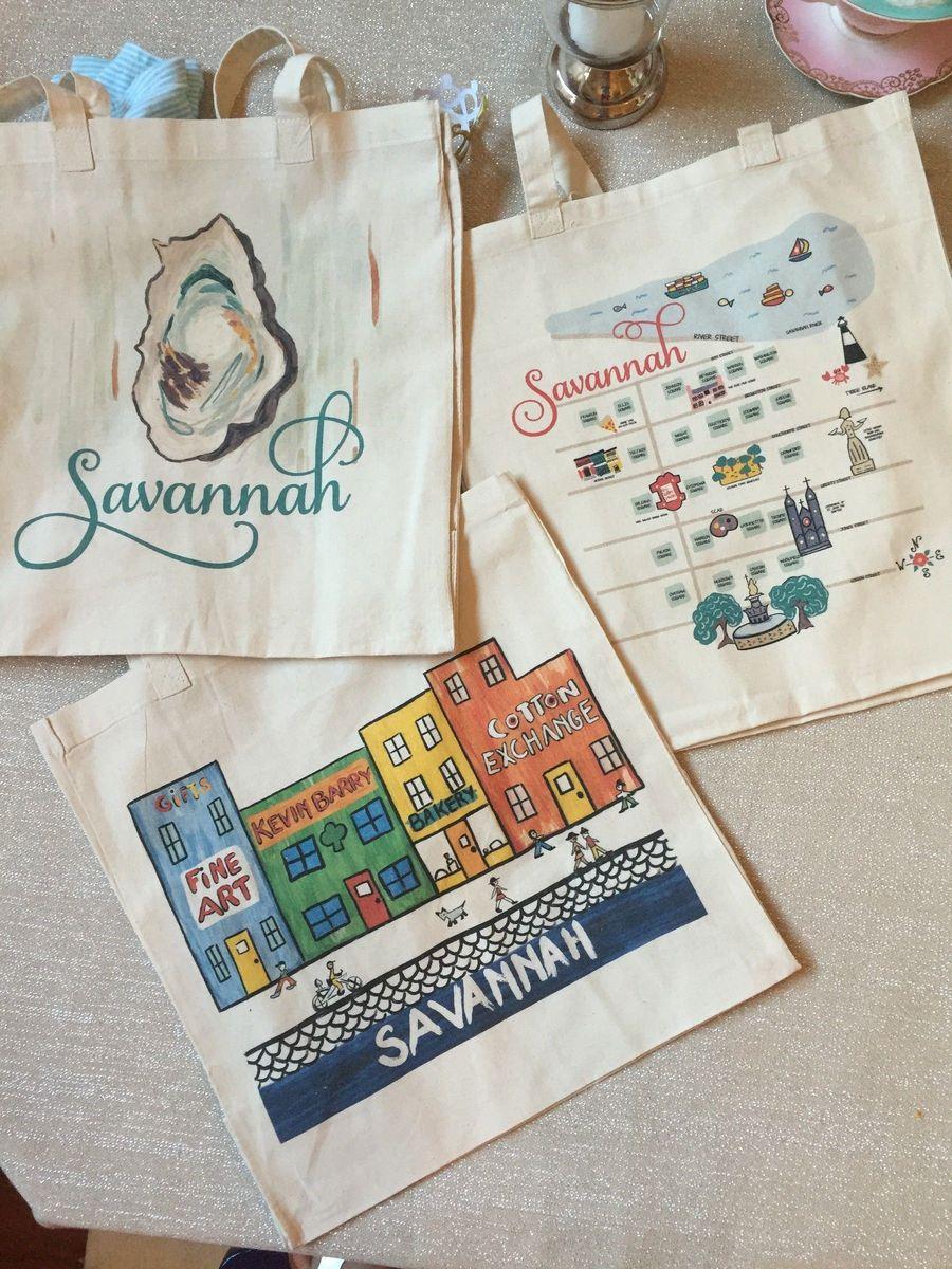 Savannah Wedding Favors & Gifts - Reviews for Favors