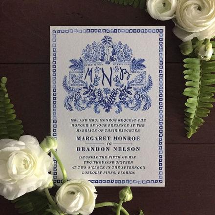 West palm beach wedding invitations reviews for invitations able invitations stopboris Images
