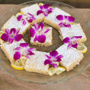 130x130 sq 1472687104 13b106b1f85c00ae lemon bars and flowers