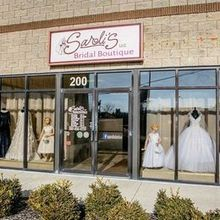 Saroli's Bridal Boutique