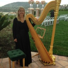 220x220 sq 1475604555762 orange county harpist   ritz carlton