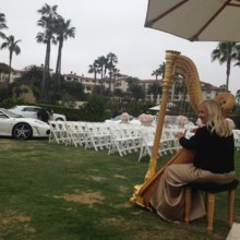220x220 sq 1475604698437 orange county harpist   st regis monarch beach res