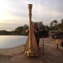 220x220 sq 1475604749568 orange county harpist   newport beach