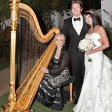 220x220 sq 1475605161170 orange county harpist   casino san clemente