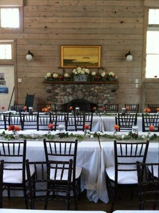 Traverse City Wedding And Party Rentals