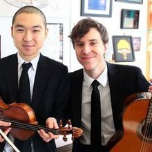 Seven Hills String Duo