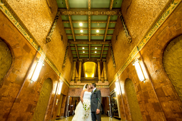 The gillioz theatre springfield mo wedding venue for Classic wood floors springfield mo