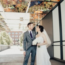 220x220 sq 1508443920186 museumofglasswedding  23