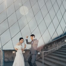 220x220 sq 1508444379497 museumofglasswedding  35