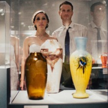 220x220 sq 1508444743571 museumofglasswedding  45