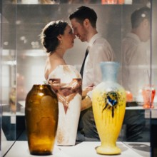 220x220 sq 1508444773538 museumofglasswedding  46