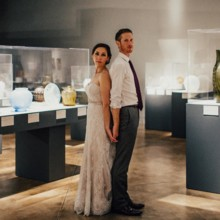 220x220 sq 1508444800234 museumofglasswedding  47