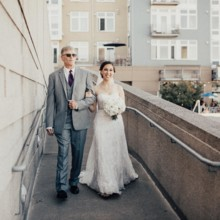 220x220 sq 1508445339685 museumofglasswedding 4703