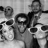 Shooting Stars Photo Booth image