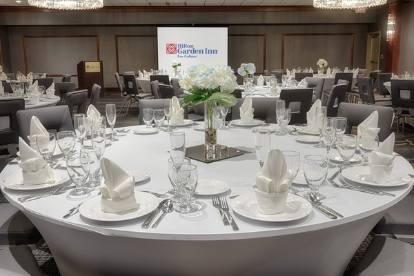 Hilton Garden Inn Las Colinas Reviews Dallas Venue EventWirecom