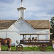 The Star Barn Village Venue Elizabethtown Pa