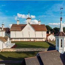 The Star Barn Village - Venue - Elizabethtown, PA ...