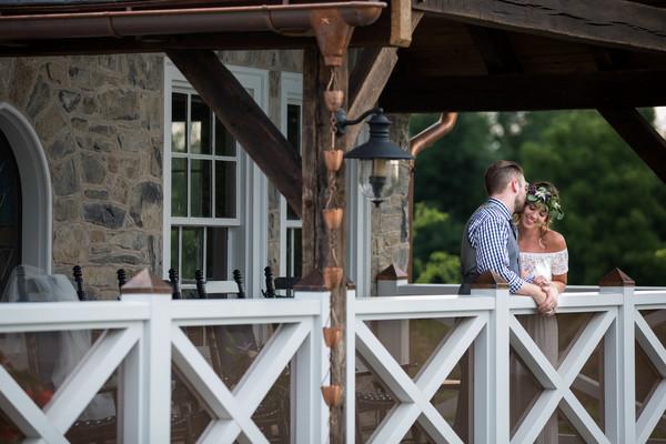The Star Barn Complex - Elizabethtown, PA Wedding Venue