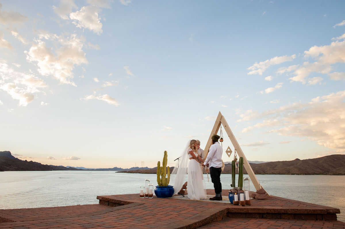 Havasu Springs Resort - Venue - Parker, AZ - WeddingWire