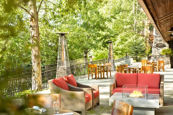 Teton Mountain Lodge Amp Spa Reviews Boise Idaho Falls