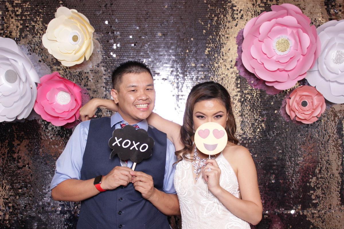 Cptrd photobooth event rentals san jose ca weddingwire for Wedding dress rental san jose