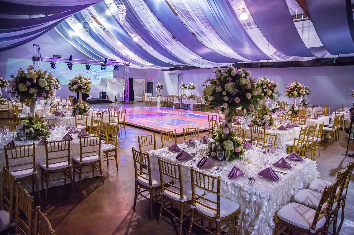 The new gem center venue tuscon az weddingwire junglespirit Images