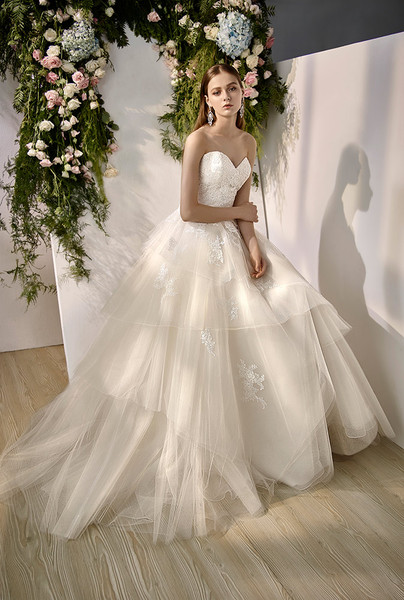 1475600050210 Beautiful2017adbt17 29froweb Palmetto wedding dress