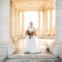 220x220 sq 1480816581391 amy bridal session cheesman park hazel and lace co
