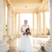220x220 sq 1480816582504 amy bridal session cheesman park hazel and lace co