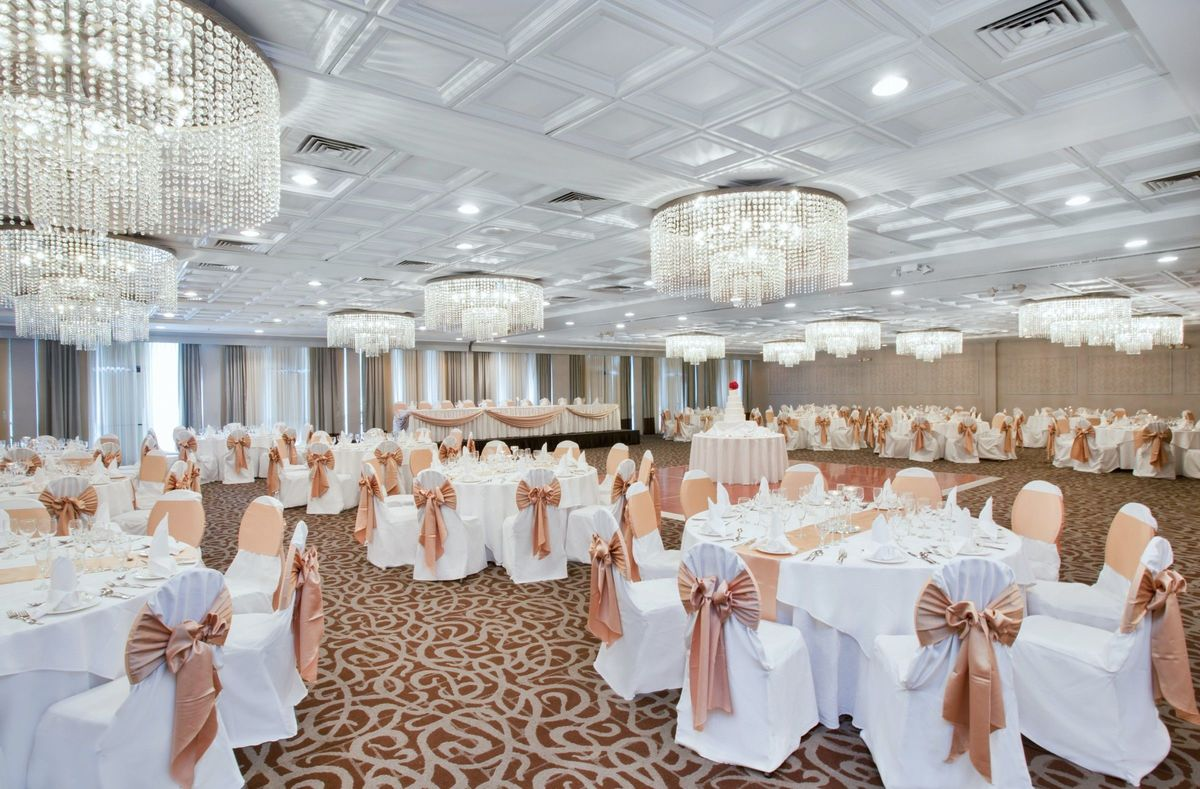 Buffalo Grove Wedding Venues - Reviews for Venues