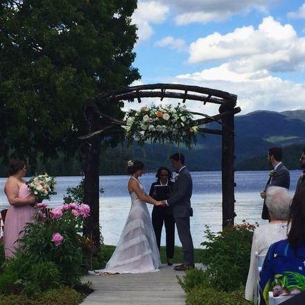 Together ForEver Wedding Services By LightWorks Reiki