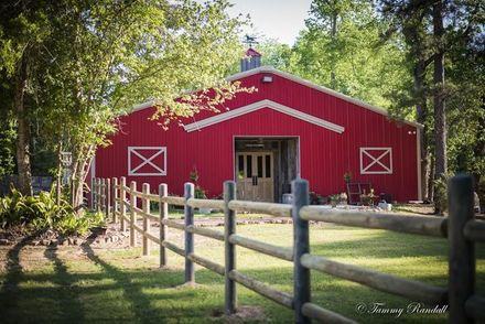 Rustic Barn Productions