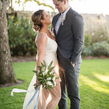 Hannah roberts wedding