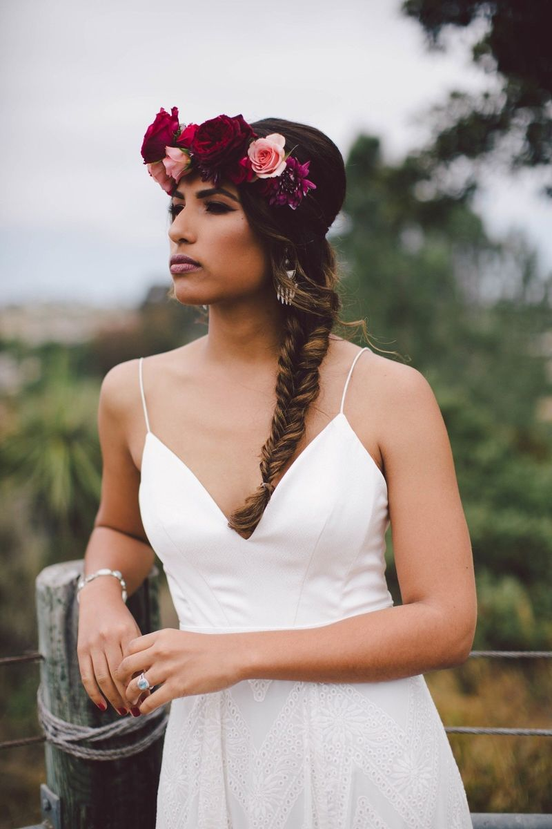 ramona wedding hair & makeup - reviews for hair & makeup